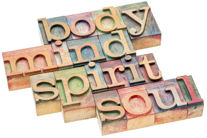 CBD 三位一体 コロナ ストレス 鬱 CBDオイル body mind spirit soul