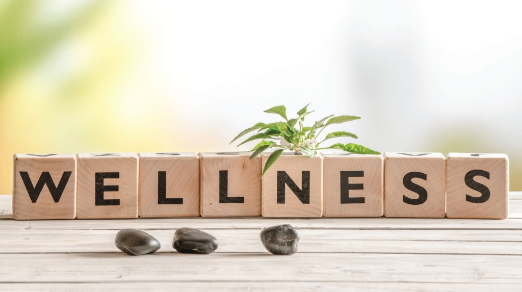 CBD ウェルネス 健康 健康的  wellness