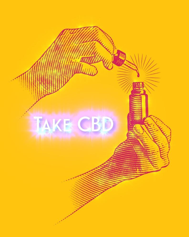 セレブ御用達 不眠や鎮痛 不安やストレス 大麻の天然成分