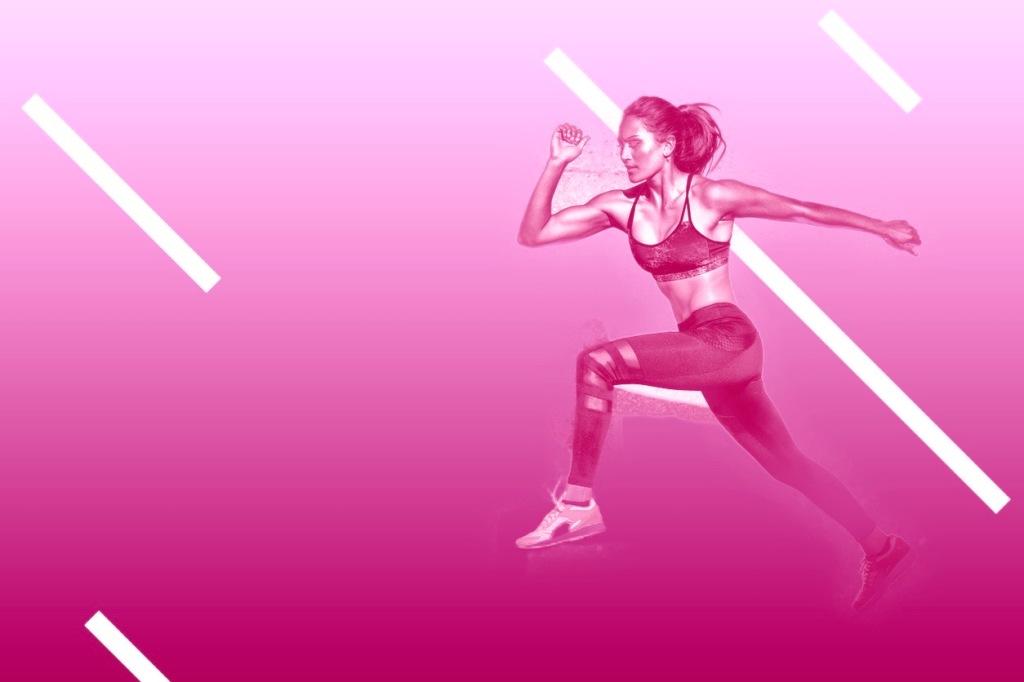 運動 エクササイズ CBDオイル CBDとスポーツ