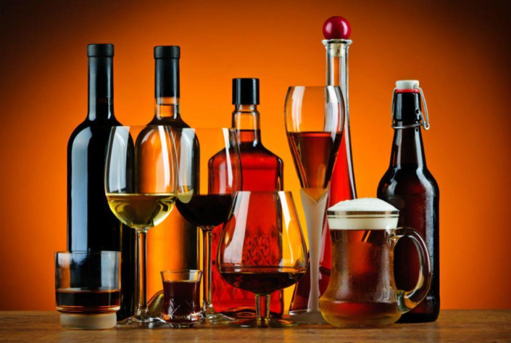 CBDオイル CBDとアルコール摂取 ストレスの緩和