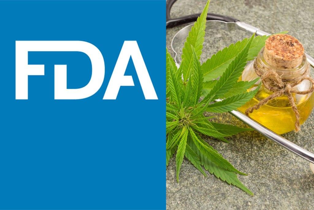 FDA CBD