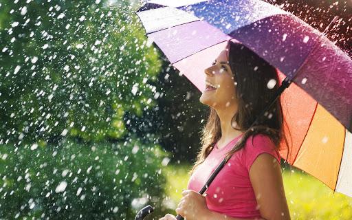 メンタルケア CBDオイル 梅雨の時期のうつ